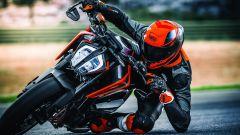 KTM sarà presente al Motor Bike Expo 2018 - Immagine: 2