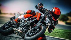 KTM sarà presente al Motor Bike Expo 2018 - Immagine: 3