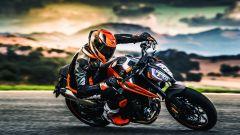 KTM sarà presente al Motor Bike Expo 2018 - Immagine: 5