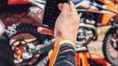 KTM: su YouTube la presentazione della gamma SX 2021