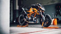 KTM Super Duke 1290 R 2020,