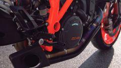 KTM 1290 Super Duke, foto spia - Immagine: 11