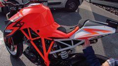 KTM 1290 Super Duke, foto spia - Immagine: 7