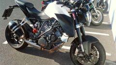 KTM 1290 Super Duke, foto spia - Immagine: 1