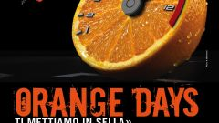 KTM: tornano gli Orange Days - Immagine: 1
