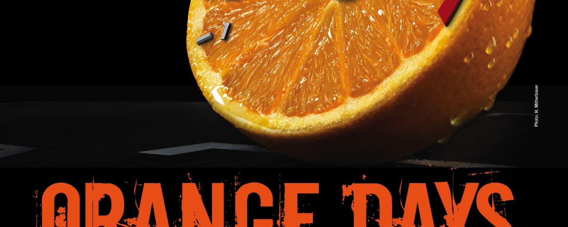 KTM: tornano gli Orange Days