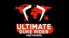 KTM cerca il prossimo Ultimate Duke Rider... e puoi essere tu! - Immagine: 1