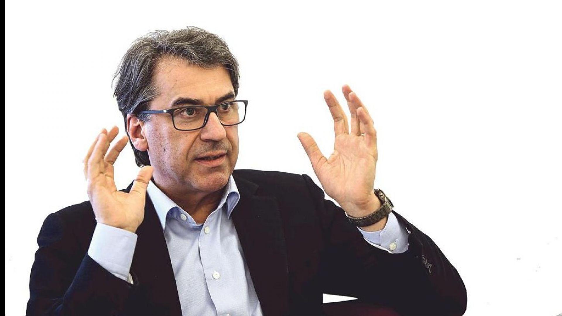 Stefan Pierer CEO di KTM