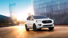 Kuga ST-Line: il SUV di Ford si fa sportivo - Immagine: 2