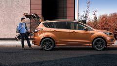 Kuga ST-Line: il SUV di Ford si fa sportivo - Immagine: 3