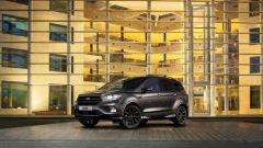 Kuga ST-Line: il SUV di Ford si fa sportivo - Immagine: 1