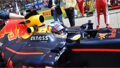 La Red Bull vede Rosso, Ferrari avvisata - Immagine: 1