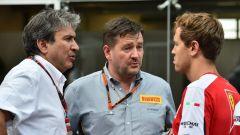 La Red Bull vede Rosso, Ferrari avvisata - Immagine: 3