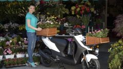 Kymco Agility 50 Carry - Immagine: 5