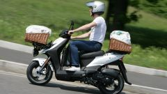 Kymco Agility 50 Carry - Immagine: 1