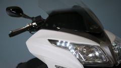 Kymco Agility Maxi 300i - Immagine: 9