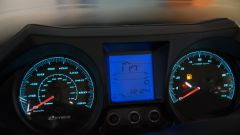 Kymco Agility Maxi 300i - Immagine: 19