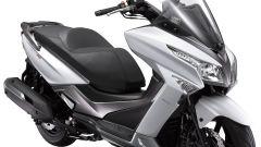 Kymco Agility Maxi 300i - Immagine: 24