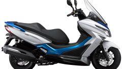 Kymco Agility Maxi 300i - Immagine: 25