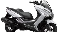 Kymco Agility Maxi 300i - Immagine: 28