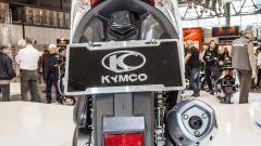 Kymco Agility R16 Plus - Immagine: 8