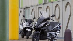 Kymco Downtown 300i ABS MY 2015 - Immagine: 1