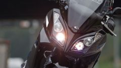 Kymco Downtown 300i ABS MY 2015 - Immagine: 8