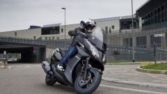 Kymco Downtown 300i ABS MY 2015 - Immagine: 2