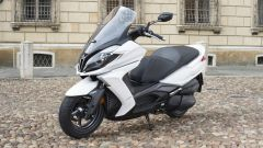 Kymco Downtown 350i ABS 2017