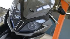 Kymco Downtown 350i - Immagine: 32