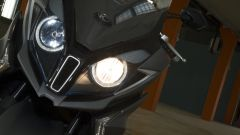 Kymco Downtown 350i - Immagine: 18