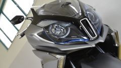 Kymco Downtown 350i - Immagine: 19