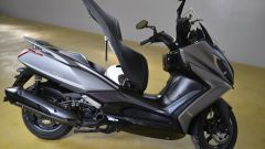 Kymco Downtown 350i - Immagine: 14