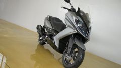 Kymco Downtown 350i - Immagine: 2