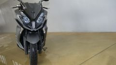 Kymco Downtown 350i - Immagine: 7