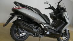 Kymco Downtown 350i - Immagine: 8