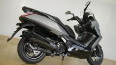 Kymco Downtown 350i - Immagine: 9