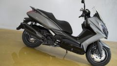 Kymco Downtown 350i - Immagine: 11