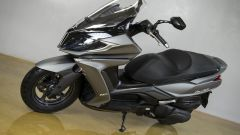 Kymco Downtown 350i - Immagine: 13