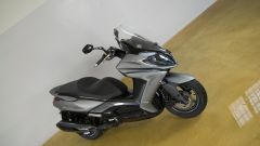 Kymco Downtown 350i - Immagine: 10