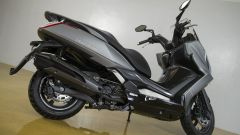 Kymco Downtown 350i - Immagine: 12