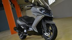 Kymco Downtown 350i - Immagine: 3