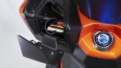 Kymco DT X360, lo scooter pronto all'avventura - Immagine: 13