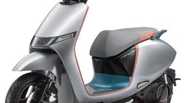 Kymco i-One DX