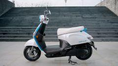 Kymco Ionex: lo scooter elettrico cambia sistema - Immagine: 9
