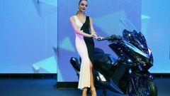Kymco K50 Concept: le foto ufficiali - Immagine: 3
