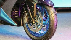 Kymco K50 Concept: le foto ufficiali - Immagine: 4