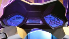 Kymco K50 Concept: le foto ufficiali - Immagine: 5