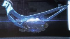 Kymco K50 Concept: le foto ufficiali - Immagine: 10