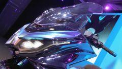 Kymco K50 Concept: le foto ufficiali - Immagine: 2